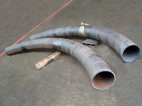 tubos conicos