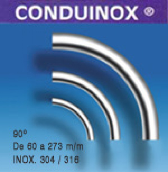 CONDUINOX® PRODUCT